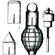 Les grenades artisanales et réglementaires françaises  1 Citron%20foug0