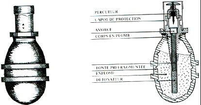 Les grenades artisanales et réglementaires françaises  1 Gre_fr_oeuf17