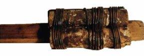 Les grenades artisanales et réglementaires françaises  1 Petard2.1