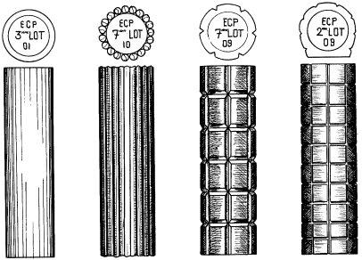Les grenades artisanales et réglementaires françaises  1 Petard_raquette_3eme_arme1